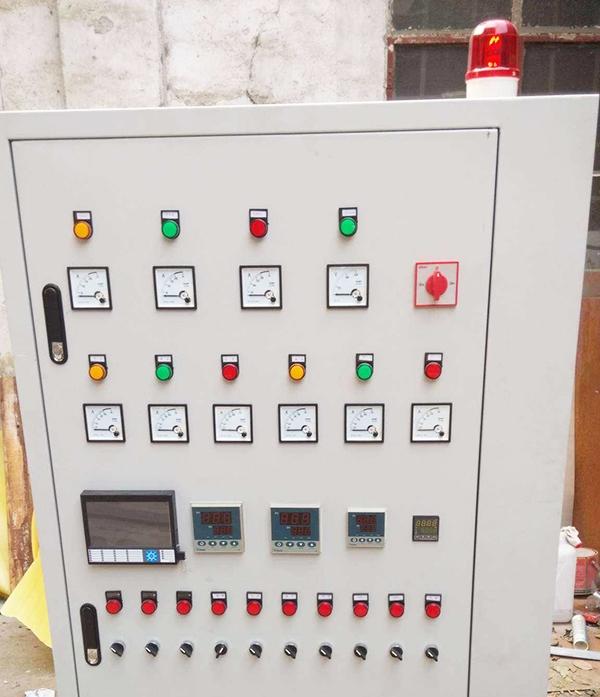 陕西电控柜