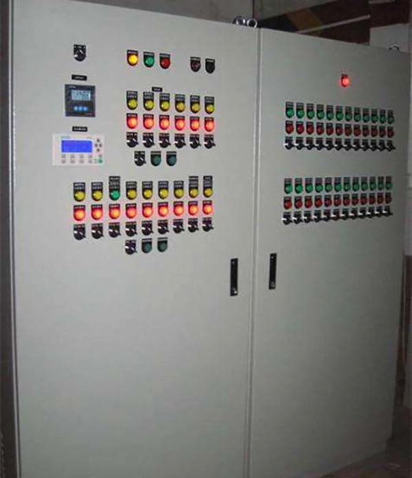 山东电控柜