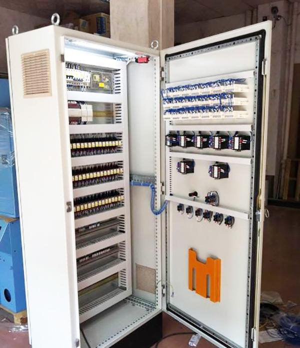 山东非标机柜