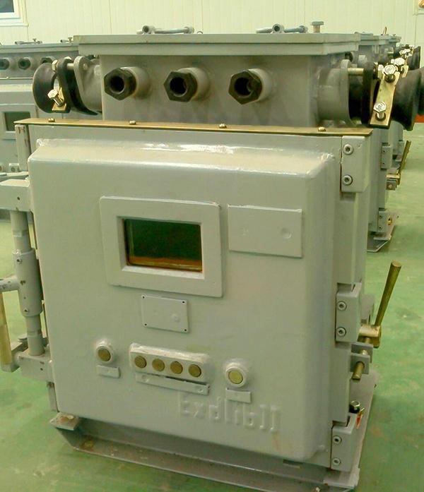 武汉防爆设备外壳