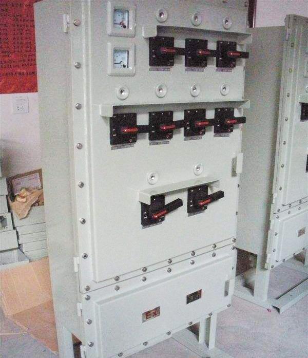 湖北防爆设备外壳